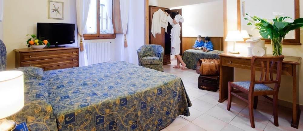 economy - Hotel Silla - Florence